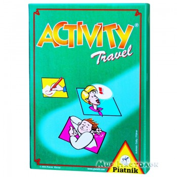 Активити (компактная версия)