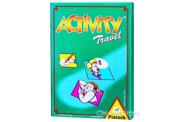 Настольная игра Активити (компактная версия)