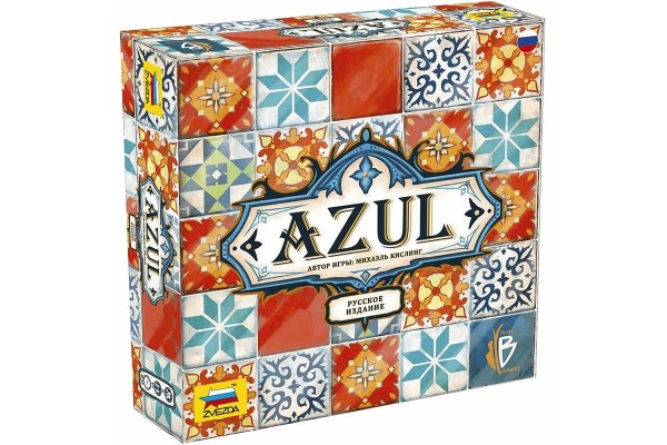 Настольная игра Азул