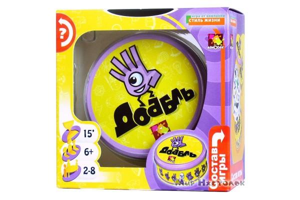 Настольная игра Доббль (Dobble)