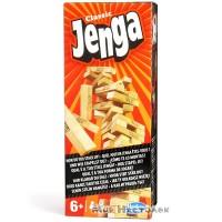 Дженга