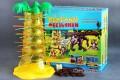 Настольная игра Веселые обезьянки