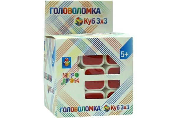 Головоломка Кубик 3x3