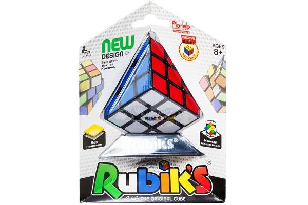 Кубик Рубика 3x3 (оригинальный Rubik`s)