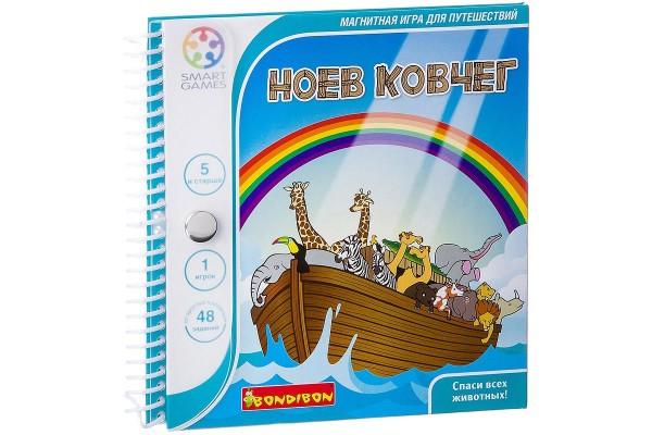 Головоломка Ноев ковчег