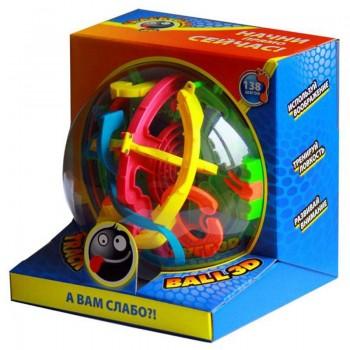 Track Ball 3D 19 см (138 ходов)