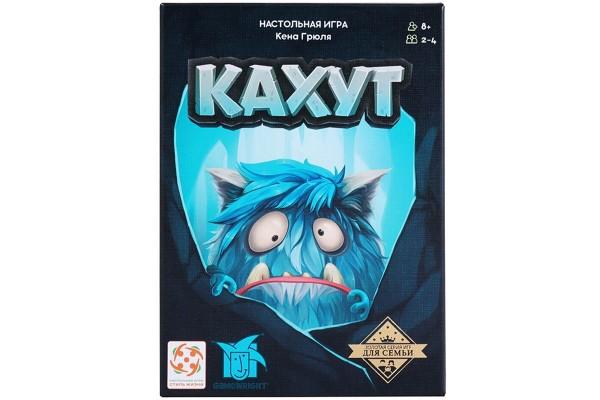 Настольная игра Кахут