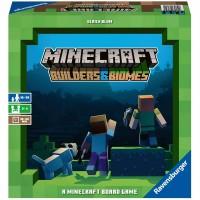 Minecraft. Строители и Биомы