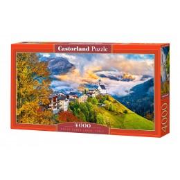 Пазл Castorland Италия, 4000 деталей