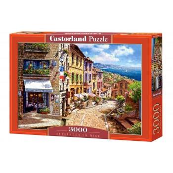 Пазл Castorland Полдень, 3000 деталей
