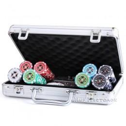 Набор для покера Ultimate 200