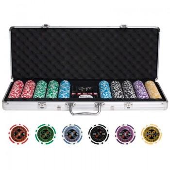 Набор для покера Ultimate 500