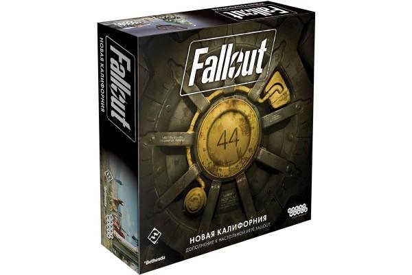 Fallout: Новая Калифорния (дополнение)