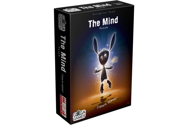 Настольная игра Разум (The Mind)