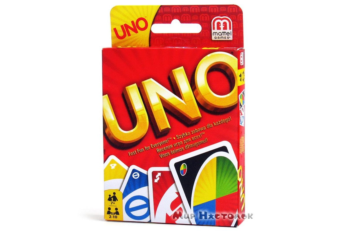в как уно видео карты играть